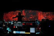 BT: ELECTRONIC OPUS SYMPHONIC ORCHESTRA